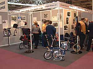 {Brompton stand}